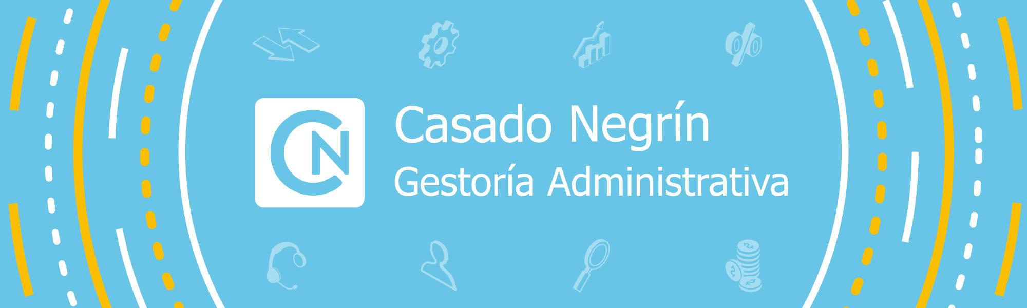 Gestoría Administrativa en Tenerife - Casado Negin