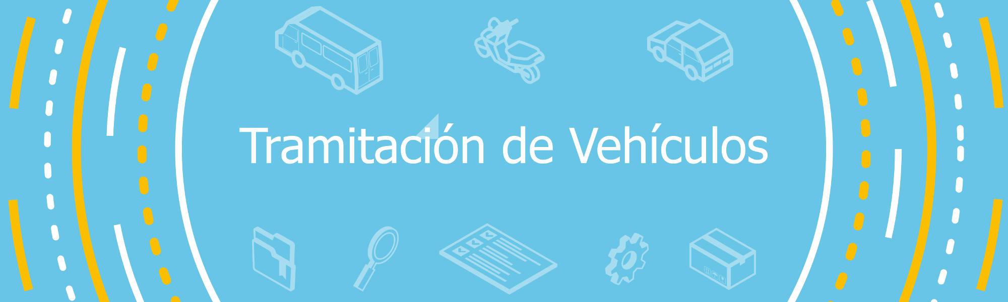 Tramitación de vehículos en Tenerife