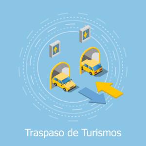 Traspaso de vehículos turismos en Tenerife