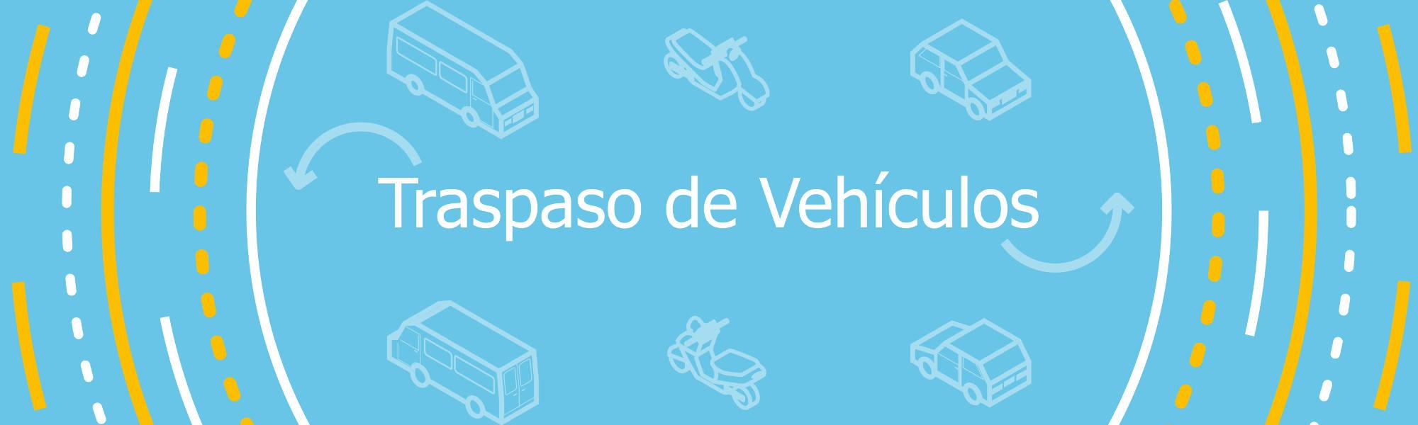 Traspasos de vehículos en Tenerife